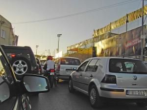 Maltesischer Verkehr